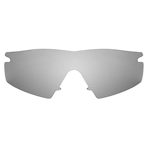 Revant Schutzglas für Oakley M Frame Strike Titanium MirrorShield®