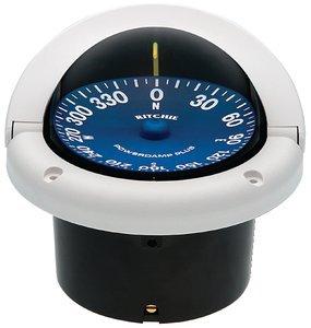 Ritchie Navigation SS-1002W Supersport Flush Mount Compass,
