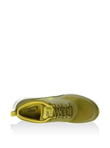 Nike - W Air Max Thea Txt, Sneaker Donna Oliva