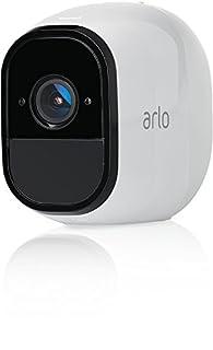 ARLO VMC4030 Telecamera Addizionale per Sistema di Videosorveglianza Wi-Fi senza Fili con Audio a 2 Vie, HD, Visione Notturna, Interno/Esterno, Funziona con Alexa e Google Wi-Fi (B01LR7EU46) | Amazon price tracker / tracking, Amazon price history charts, Amazon price watches, Amazon price drop alerts