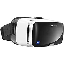 ZEISS VR ONE Plus - Lunettes de réalité virtuelle pour smartphone - Réalité augmentée pour films photo à 360 °