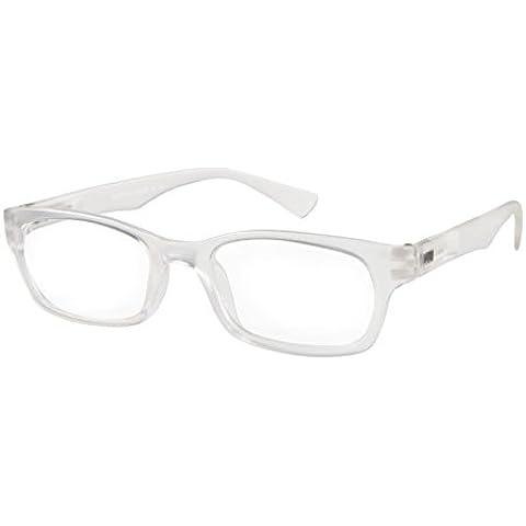I NEED YOU gafas de lectura Maestro / 3:00 dioptrías / cristal