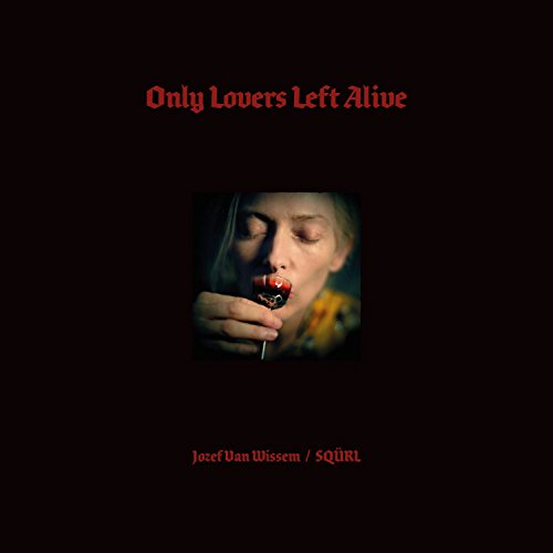 Only Lovers Left Alive Ost