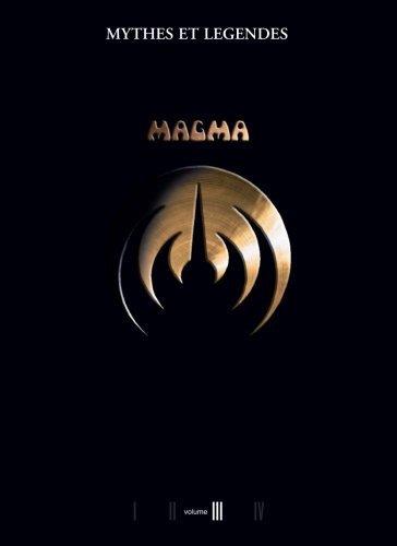 Magma - Mythes et Legendes Vol 3 [UK Import]