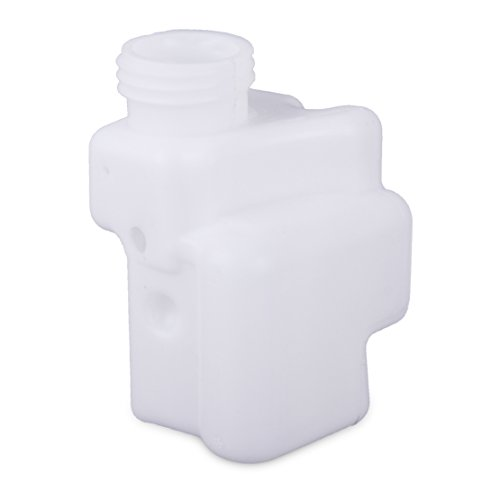 LETAOSK Gas Heizölbehälter Kompatibel mit STIHL 017 018 MS170 MS180 1130 350 0410