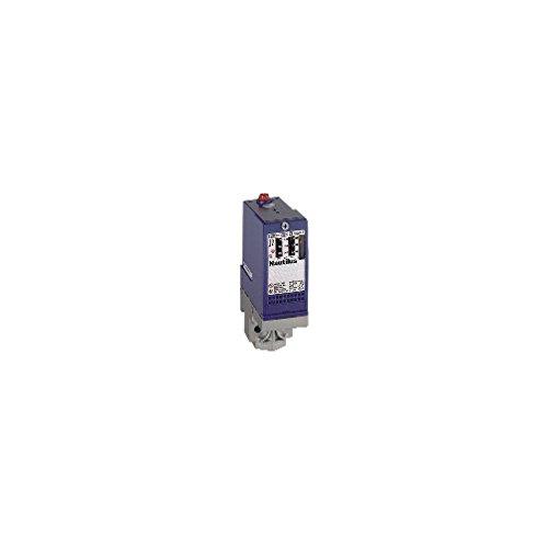 Schneider Electric xmla020b2s11Druck SW 20bar, elektromechanischer 20bar Hydraulik Öle, frische Wasser, Meer Wasser, Luft, Rostige Fluid - Frische Luft Regler
