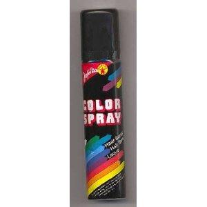 Haarspray 100 ml schwarz
