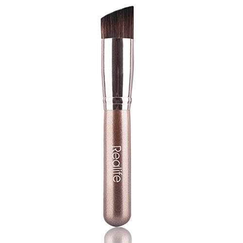 zakitane-flat-angled-buffer-kabuki-makeup-brush-liquid-foundation-face-contour-make-up-brush-with-wo
