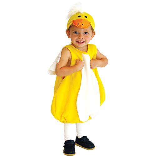 LOLANTA Kleinkind Ente Pinguin Cosplay Kostüm Halloween - Ente Kleinkind Kostüm