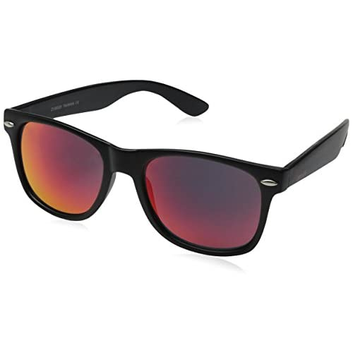 ZeroUV Rimmed Style Sunglasses
