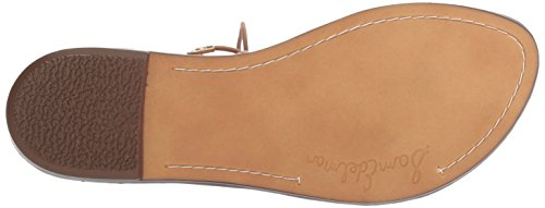 Sam Edelman Gemma - Sandali, Donna Marrone (Golden Caramel Kid Suede)