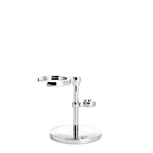 Die Eröffnung Stand (Muhle Deluxe Shaving Brush and Safety Razor Stand)