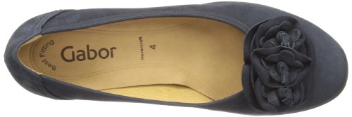 Gabor Shoes Gabor 85.410.13 Damen Pumps Blu (blu scuro)