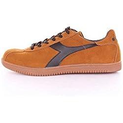 Diadora 50117230201 Sneakers Hombre Mostaza 6