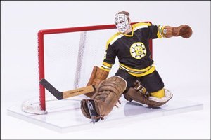 NHL Legends Figur Serie I (Gerry Cheevers)