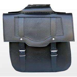 Satteltaschen Saddle Bags Borse Moto Sacoches Cuir 112