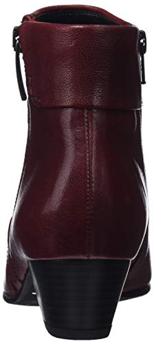 Gabor Shoes Women's Comfort Basic Ankle Boots, ( EU) 2