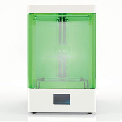 W.Z.H.H.H 3D Drucker A n e t N7 Lichthärtender 3D-Drucker Hochpräziser, Lichtempfindlicher LCD-Touchscreen Aus Harz Für Die Industrie - 2