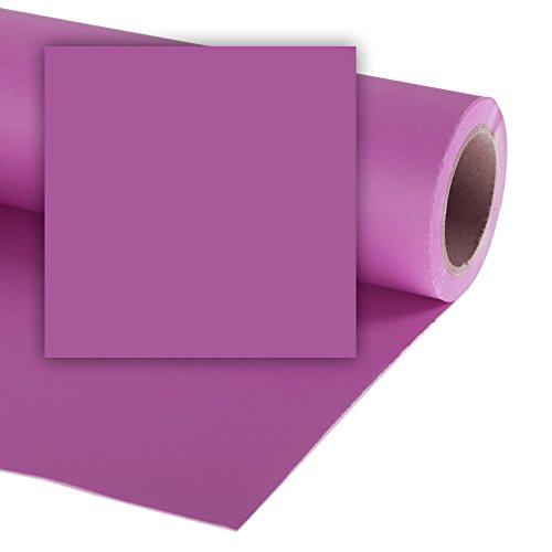 Colorama Hintergrundkarton 1,35 x 11m - Fuchsia