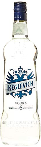 Keglevich Vodka  Classica Ml.1000