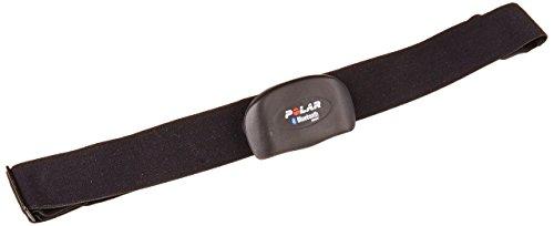 Polar M400 HR GPS-Laufuhr – Farbe weiß – Jogger Uhr 2017 - 4