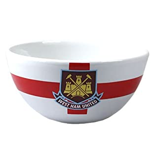 West Ham United F.C. Breakfast Bowl St George