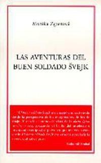 Las aventuras del buen soldado Svejk (SKENE)