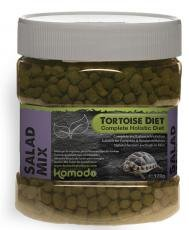 Komodo Complete Holistic Tortoise Diet, Salad Mix 170 g tub 1