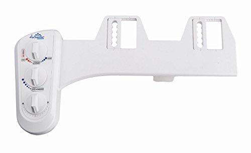 Bidet-Aufsatz Elite Dusch WC Bidet, Taharet, für Intimpflege Qualität von Schataf