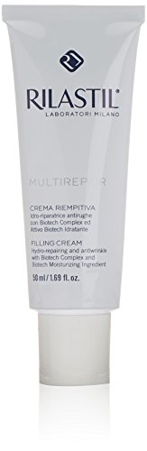 Rilastil Crema Antirughe Anti-età Multirepair 50 ml