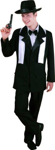 Erwachsene Secret Für Kostüm Agent - Unbekannt Aptafêtes Kostüm Agent Secret