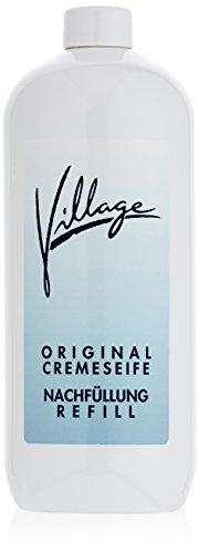 Village Original Cremeseife Nachfüllung, 1000 ml