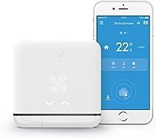 tado° Smart AC Control - intelligente, standortbasierte Klimaanlagensteuerung per Smartphone