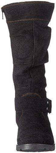 Ricosta Girls' Riana Long Boots Blau (see 171)