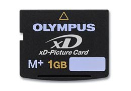1GB Olympus xD Picture Card M-Type Speicherkarte Digital Camera E-3,E-510,E-500,E-420,E-410, E-Systems, SP-Series, ì-Series, Stylus-Series,FE-Series,AZ-Series,C-500 ZOOM,C-Series,D-Series,E-Series,IR-Series,X-Series,