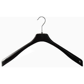famy.Shop Kleiderbügel für Jacken/Sakkos/Pullover, 10