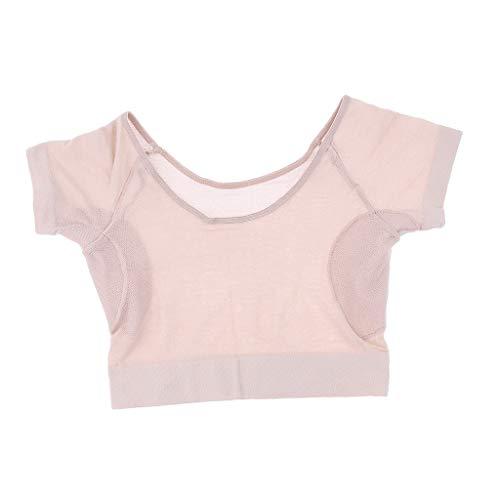 (P Prettyia Achselpads Unterarm Schweiß Pads Saugfähig Deodorant Kleidung Schilde - Blockieren Sie Ihre Schweiß)