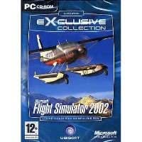 Flight Simulator 2002 - KOL 2005