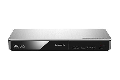 PANASONIC DMP-BDT280 Lecteur Blu-Ray 4K - Noir