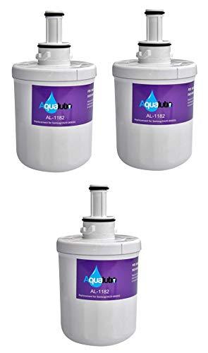 Ge Kühlschrank Wasserspender (Kühlschrank-Wasserfilter für Maytag, Samsung, GE, LG, Frigidaire Generic Samsung DA29-00003G, DA29-00003A, DA29-00003A-B 1182)