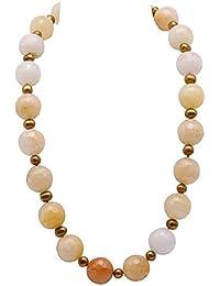 925e3421b81d Amazon.es  Jade - Collares   Mujer  Joyería