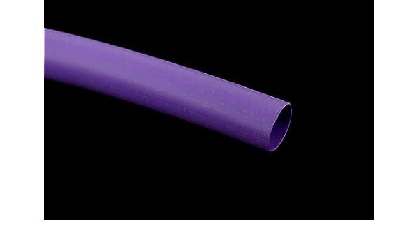 mod/smart Schrumpfschlauch 6mm 3:1 Violett 30cm: Amazon.de: Elektronik