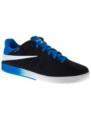 759aa424aa82a Nike Paul Rodriguez CTD SB 654863-014 Black-White Trainers (UK11,  Black-Blue)