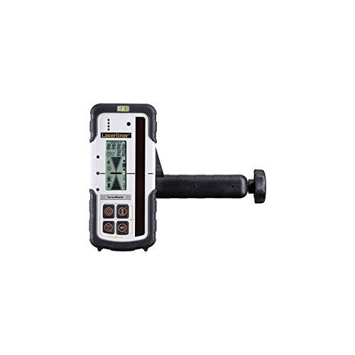Laserliner sensomaster 400Set–Measuring & Layout Tools (Black, White)