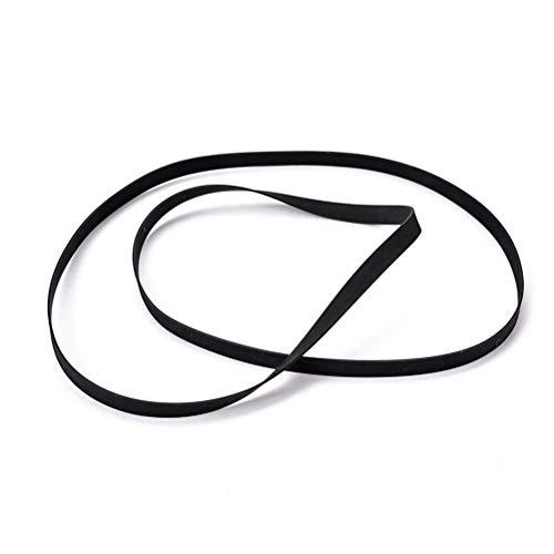 Artibetter Plattenspieler-Gurt für audio technica 40cm Umfang