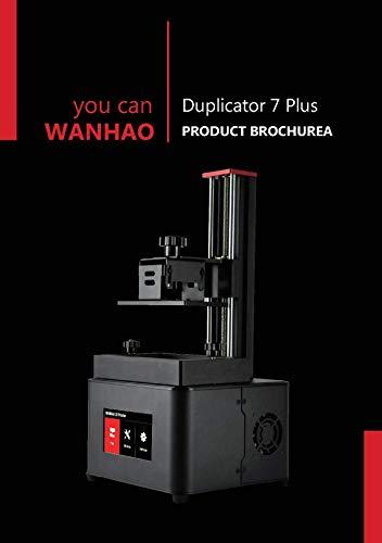 Wanhao – Duplicator 7Plus v2 - 2