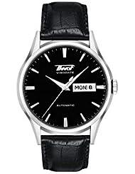 TISSOT - relojes T0194301605101 TISSOT HERITAGE VISIODATE automAtica
