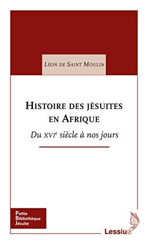 Histoire des jésuites en Afrique