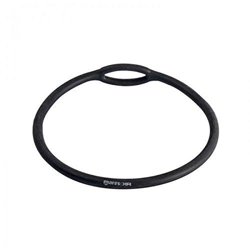 Mares XR Neck Bungee für Atemregler (schwarz) -