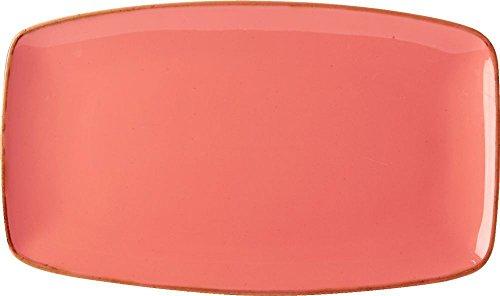 118331co-new-seasons-range-of-rustic-inspired-tableware-by-porcelite-set-of-2-coral-rectangular-plat